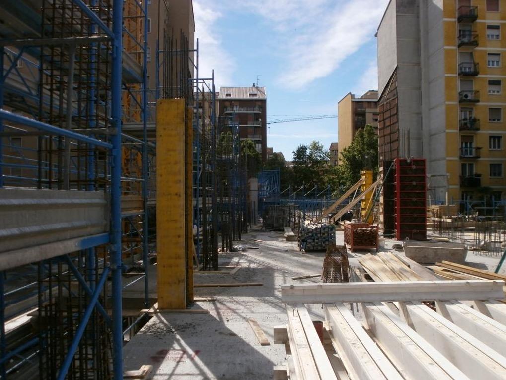 Impresa edile ricostruzioni post sisma